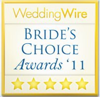 Wedding Award 2011